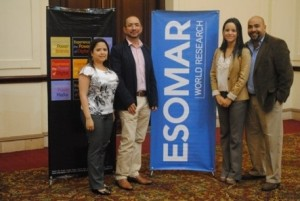 Guatemala: Best of ESOMAR (2014)